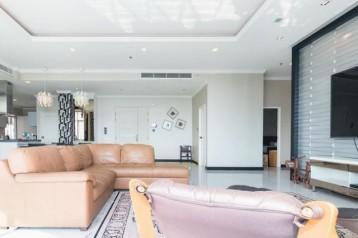 For Rent 4 bedrooms Condominium, 250 Sqm at Supalai Wellington, Thien Ruam Mit Road.